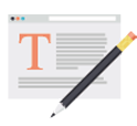 Выгодные пакеты услуг по обновлению текстов сайта