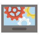 Внутренняя, внешняя, техническая, поисковая оптимизация сайтов