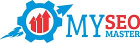 Логотип компании MySeoMaster