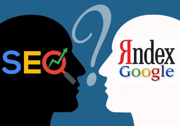 SEO и контекстная реклама в продвижении вашего сайта.